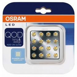40013 QOD_ADDON WT BLI1 OSRAM