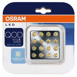 40014 QOD EXTENSION CABLE 1,5M BLI1OSRAM