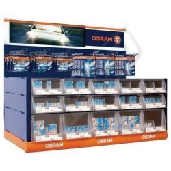 SHELF RACK EUROPE VS1 OSRAM