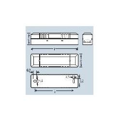 ET-ZE 60/220-240 UNV1 OSRAM